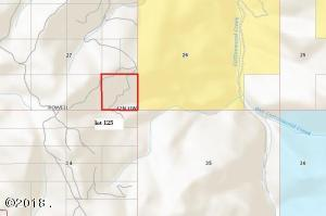 Lot 125 Ridge Spring Road, Helmville, MT 59843