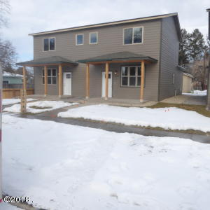 1708 B South 8th Street, Missoula, MT 59801