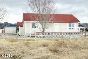 3288 New Hope Lane, Stevensville, MT 59870