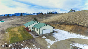 4930 Fox Gulch Road, Stevensville, MT 59870