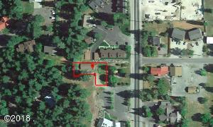 550 Wisconsin Avenue, Whitefish, MT 59937