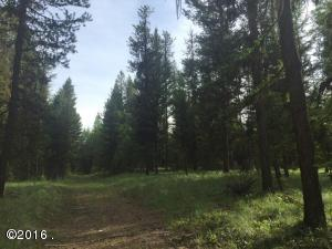 325 Marion Pines Drive, Marion, MT 59925