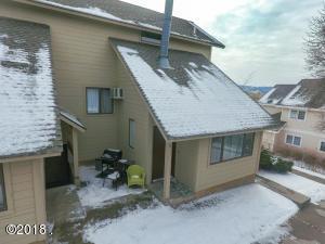 3811 Stephens Avenue, Unit #8, Missoula, MT 59801
