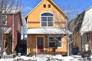 2122 West Kent Street, Missoula, MT 59801