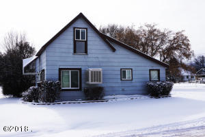 721 North 4th Street, Hamilton, MT 59840