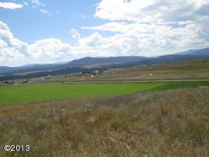 Nhn Hollenback Circle, Eureka, MT 59917
