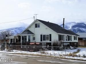 223 Fairgrounds Road, Hamilton, MT 59840