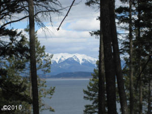 822 Angel Point Road, Lakeside, MT 59922