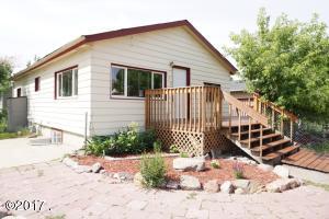 901 Defoe, Missoula, Montana