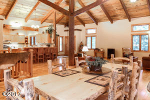 24461 Stonefly Road, Clinton, MT 59825