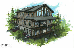 105 Wood Run Court, Unit A, Whitefish, MT 59937
