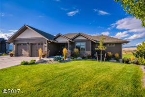 2619 Wedgewood, Missoula, Montana