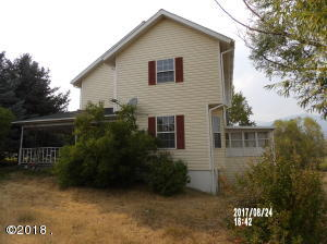 2316 Bitterroot View, Victor, MT 59875