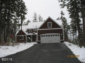 120 Ridge Run Drive, Whitefish, MT 59937