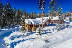 137 Ridge Run Drive, Whitefish, MT 59937