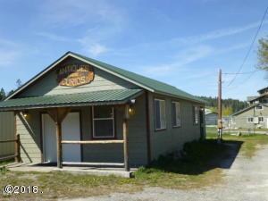 127 &123 Stoner Creek Road, Lakeside, MT 59922