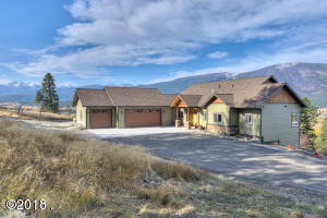 2359 Old West Trail, Corvallis, MT 59828