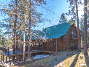 6292 Forest Hill, Missoula, Montana