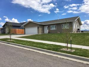 8626 Snapdragon Drive, Missoula, MT 59808