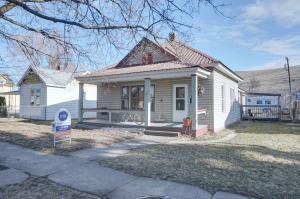 516 North 2nd Street West, Missoula, MT 59802