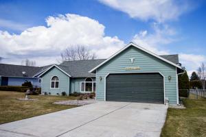 6355 Delarka Drive, Lolo, MT 59847