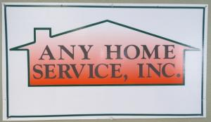 Says it all. A great name for a company providing any home service.