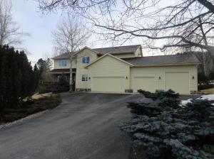 1400 Starwood Drive, Missoula, MT 59808