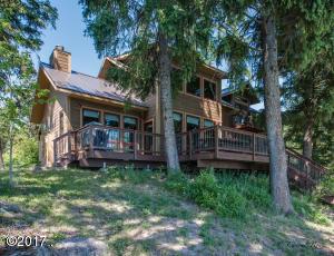 5358 North Ashley Lake Road, Kila, MT 59920
