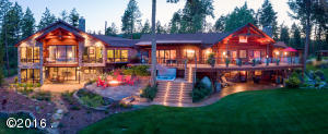 39985 Lodge Lane, Lakeside, MT 59922