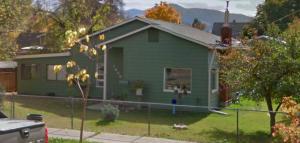 1409 Defoe, Missoula, Montana