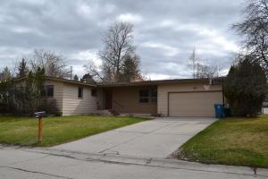 2251 Briggs Street, Missoula, MT 59803