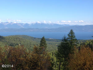Hersman Hill Road, Lakeside, MT 59922