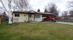 806 Dixon Avenue, Missoula, MT 59801