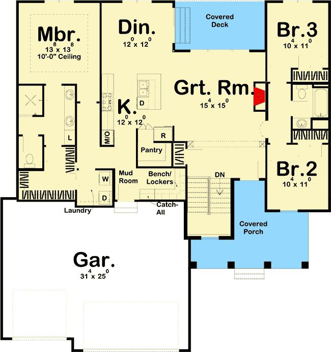 Property Image #2 for MLS #21803818
