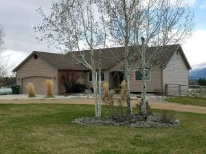 5519 Mountain View Drive South, Florence, MT 59833