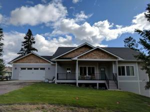 232 Spurwing Loop, Lakeside, MT 59922