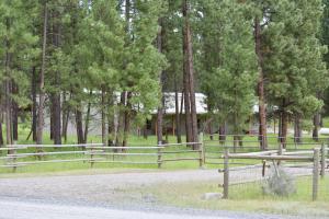 Nhn Ponderosa Pine Drive, Eureka, MT 59917