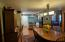Large Open Dining/Kitchen. Perfect for Entertaining