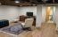 Nice Downstairs Living Area, 3rd Bathroom