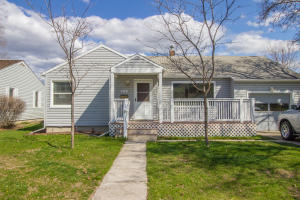 610 East Central Avenue, Missoula, MT 59801