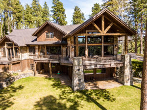78 Red Tail Ridge, Bigfork, MT 59911