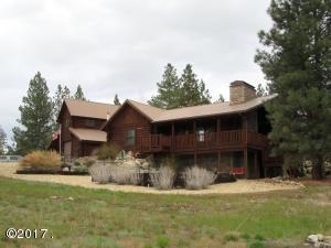 683 Gray Fox Lane, Corvallis, MT 59828