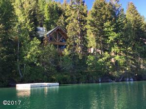 4198 Ashley Lake Road, Kalispell, MT 59901