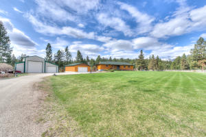489 Sheafman Creek Road, Hamilton, MT 59840
