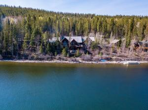 713 Delrey Road, Whitefish, MT 59937