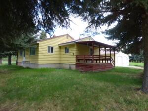 146 Kyle Lane, Hamilton, MT 59840