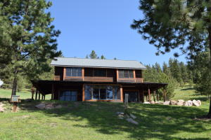 3436 Butler View Lane Lane, Missoula, MT 59808