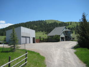 3489 Trails End Road, Missoula, MT 59803