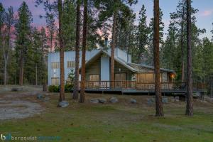 1037 Bear Creek Trail, Victor, MT 59875