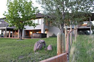 3505 Trails End Road, Missoula, MT 59803